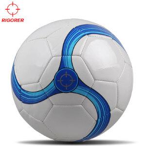 准者专业足球11人制TPU机缝耐磨防滑5号标准球ZZPL8907