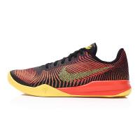 Nike耐克   KB MENTALITY II EP男鞋运动休闲篮球鞋  818953-003  现