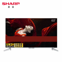 夏普彩电LCD-60MY7008A智能电视机