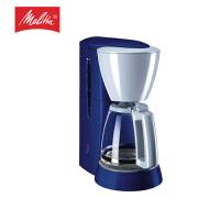 Melitta/美乐家 single5滴漏式咖啡机蓝色 德国原装咖啡壶 5杯份