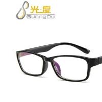 时尚潮流眼镜框2314 百搭可配近视眼镜架 学生防辐射眼镜