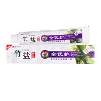 [当当自营] LG竹盐 精品全优护牙膏(清新原味) 220g