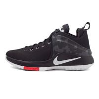 Nike耐克  男子ZOOM LBJ詹姆斯战靴实战运动篮球鞋  884277-002  现