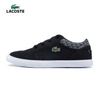 LACOSTE 法国鳄鱼 运动休闲鞋 男鞋 滑板鞋 春夏潮系带 31SPM0078