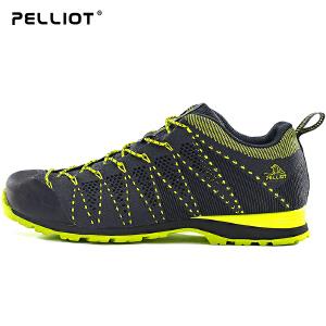【618返场大促】法国PELLIOT户外登山鞋 男防滑春夏登山徒步鞋 女情侣透气户外鞋