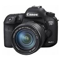 Canon/佳能 EOS 7D Mark II EF-S 15-85mm f/3.5-5.6 IS USM 7D2数码单反相机