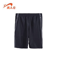 贵人鸟【官方直营】男款夏季五分裤 运动裤男短裤薄款 B552489