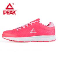 Peak/匹克 春季女款 休闲时尚舒适百搭轻便运动跑步鞋E61248H