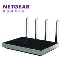 美国网件Netgear X8 R8500 5300M 企业级AC三频无线路由器 企业级路由器智能wifi穿墙