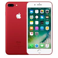 [当当自营] Apple iPhone 7 Plus 256G 红色特别版手机 支持移动联通电信4G