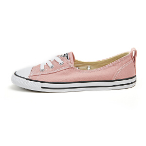 CONVERSE匡威 女子轻便一脚套帆布鞋 552933
