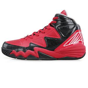 匹克 耐磨防滑减震水泥地战靴高帮篮球鞋 DA540041