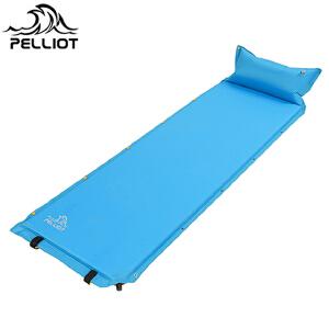 【618返场大促】法国PELLIOT充气垫 户外防潮野餐垫单人充气垫 帐篷坐垫