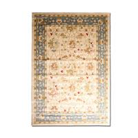 奇居良品 土耳其客厅茶几卧室丙纶纺丝地毯 哈利斯HAL-010