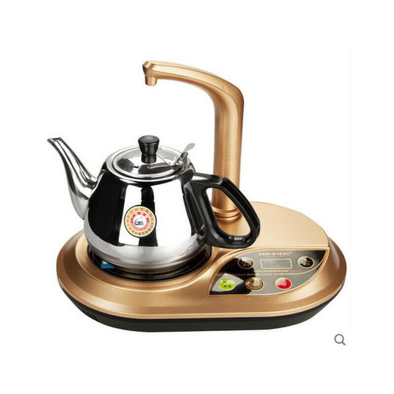 金灶电茶壶d12电路图