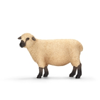 [当当自营]Schleich 思乐 农场系列 什罗普羊 S13681