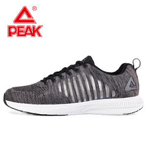 Peak/匹克跑步鞋男2017夏季飞羽一代透气防滑轻便运动鞋 DH720861