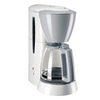 Melitta/美乐家 single5滴漏式咖啡机白色 德国原装咖啡壶 5杯份