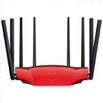 TP-LINK TL-WDR6500 双频无线路由器家用wifi穿墙王千兆智能5G光纤宽带五天线AP中继信号放大器扩展器AC1300M别墅机大户型