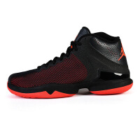 NIKE耐克男鞋 Air JORDAN乔丹格里芬4篮球鞋 844122-012