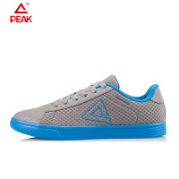 Peak/匹克 男款 时尚休闲舒适透气运动板鞋 E32501B
