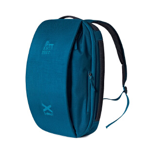 AIRTEX/亚特 电脑背包商务学生书包男女双肩包 英国时尚户外
