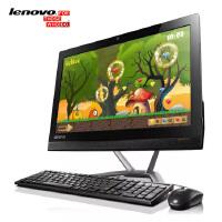 联想一体电脑 联想AIO 300-20 G3900(黑色),联想20寸液晶一体机;联想台式一体电脑C360升级款