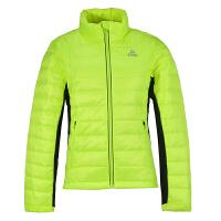Peak/匹克女子棉衣冬季新品保暖舒适时尚反光运动外套F554218