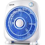 先锋(Singfun)台式转页扇/学生宿舍办公室鸿运扇/大风量电风扇KYT25-14AEC(DK3302)