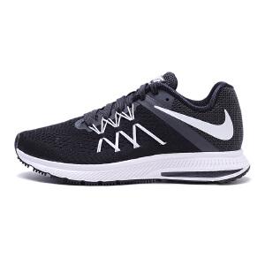 Nike耐克 2017新款女子透气缓震运动跑步鞋 831562-001