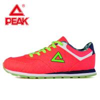 Peak/匹克 女鞋新品休闲鞋 时尚休闲耐磨舒适百搭休闲鞋DE630098