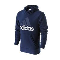 Adidas阿迪达斯 2017新款男子运动休闲连帽卫衣套头衫 S98772/S98775/B45730