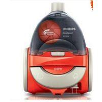 飞利浦(Philips)FC5226/81 易洁系列 卧式无尘袋吸尘器
