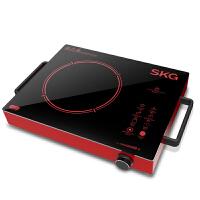 SKG1645S电陶炉煮茶炉电磁炉特价家用光波炉电池炉台式商用火锅