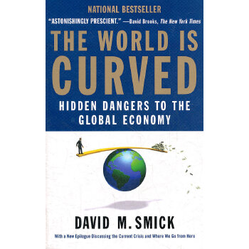The World Is Curved: Hidden Dangers to the Global Economy 世界是弯的 (ISBN=9781591842903)