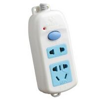 BULL/公牛 GN-612插座 接线板插排插线板拖线电插座电源插座1.8米