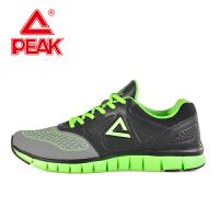 Peak/匹克运动鞋冬季新款男子耐磨跑步鞋支撑缓震旅游鞋休闲鞋DH640591