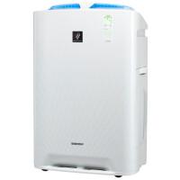 夏普(SHARP)空气净化器 KC-Z380SW1杀菌去霾除甲醛加强型PM2.5(KC-Z380SW升级版)加湿型