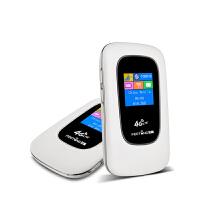 【包邮+支持礼品卡支付】信翼三网通4G无线路由器直插SIM卡移动mifi车载随身WIfi2100毫安
