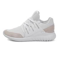 Adidas阿迪达斯 2017新款三叶草TUBULAR RADIAL中性运动休闲鞋 BB2398