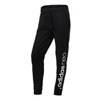Adidas阿迪达斯女裤 2017夏季新款NEO运动休闲透气长裤 CD1231