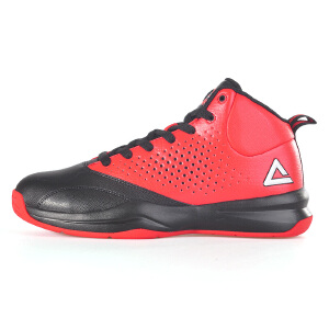 Peak/匹克 冬季男款 防滑耐磨减震新星系列运动篮球鞋E54191A