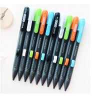 晨光考试答题涂卡笔自动铅笔2B必电脑考试AMP33701