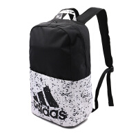 Adidas阿迪达斯男包女包   2017夏季新款运动休闲双肩包  S99862