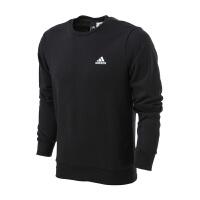 Adidas阿迪达斯 2017新款男子运动休闲卫衣套头衫 BR1574/BR1577