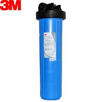 3M入户中央前置过滤器 全屋管道总过滤非直饮 净水设备净水机净水器 过滤泥沙铁等大颗粒杂质 前置过滤器AP802