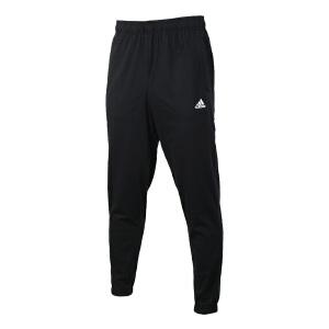 Adidas阿迪达斯男裤 2017夏季新款运动休闲收脚长裤 B47218