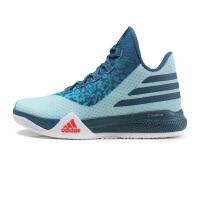 ADIDAS阿迪达斯男鞋 训练运动缓震场上篮球鞋 F37148