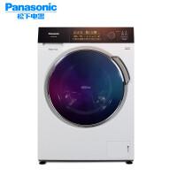 松下(Panasonic)XQG100-E123010公斤全自动滚筒洗衣机