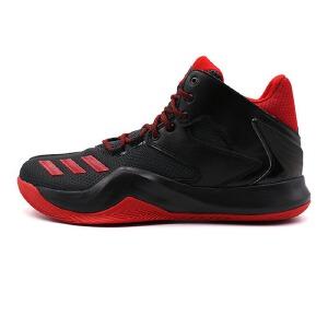 ADIDAS阿迪达斯男鞋  运动休闲实战篮球鞋  AQ7222  现